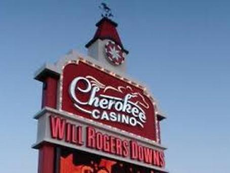 Cherokee Casino Claremore OK