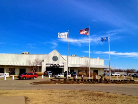 Claremore Expo Center