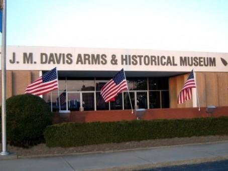 Hotel near JM Davis Museum Claremore OK