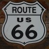 Route 66 Claremore OK